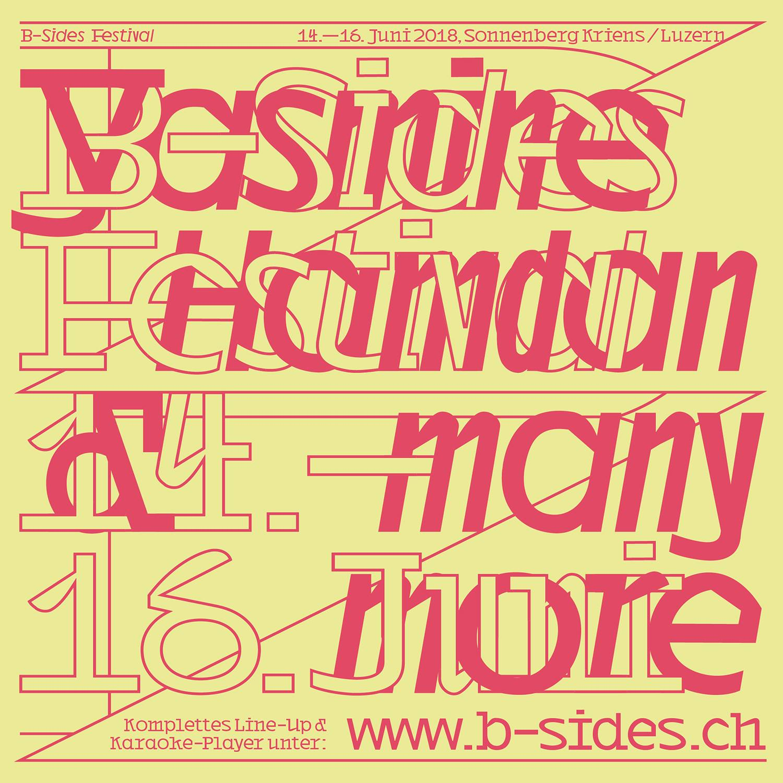 B-Sides Festival